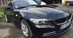 BMW Z4 Roadster sDrive 23i 204ch Luxe