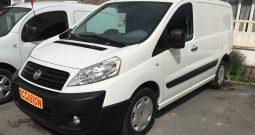 Fiat scudo 2.0 JTD 120