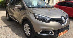 Renault captur DCI 90ch