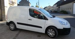 PEUGEOT PARTNER 3 places hdi 75ch