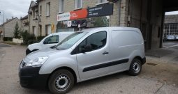 PEUGEOT PARTNER 2 places HDI 75CH