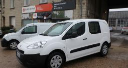 PEUGEOT PARTNER HDI 90CH 3 places